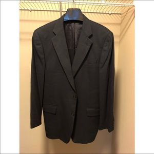 Other - Hickey Freeman 2 buttons jacket blazer